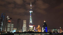 From Shanghai: Ancient Water Town and Night-view Cruise Trip, Shanghai, Cultural Tours
