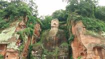 Full-Day Chengdu Private Tour of Leshan Grand Buddha, Chengdu, Private Sightseeing Tours