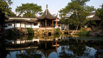 Full-day Private Tour of Top Suzhou Gardens, Suzhou, Private Sightseeing Tours