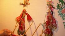 Full-Day Xi'an Cultural Private Tour with Shadow Puppet Performance and Pottery Making Class ...