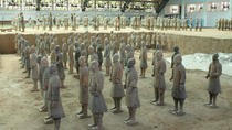Half-day No-shopping Group Tour of Terracotta Army, Xian, Shopping Tours