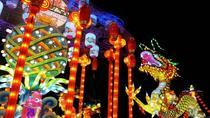 Lunar New Year Celebration: Private Tour of Chinese Lantern Festival on the Xi'an City Wall, 西安