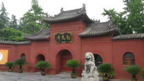 Luoyang Classic Day Trip with Hotel or Railway Station Transfer, Luoyang, Day Trips