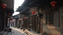 One Day Exploration to Daxu Old Town and Yaoshan Tea Plantation, Guangxi, Plantation Tours