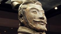 One-Day Tour: Essence of Xi'an and Terracotta Warriors, Xian, Private Sightseeing Tours