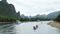 Private Day Tour of Li River Cruise and Yangshuo Sightseeing From Guilin, Guilin, Lunch Cruises