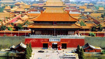 Private Layover Tour of Tiananmen Square and Forbidden City, Beijing, Layover Tours
