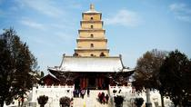 Xi'an Classic Day Tour: Shaanxi History Museum, Big Wild Goose Pagoda, City Wall, Bell and Drum ...