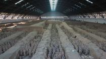 Xi'an Group Tour: Warriors of Qin and Han Dynasties With Evening Show, Xian, Theater, Shows & ...