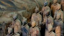 Xi'an Highlights Day Tour: Terracotta Warriors and City Sightseeing, Xian, Private Sightseeing Tours