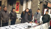 Xi'an Private Walking Tour: City Wall, Shuyuanmen Street, Gao Grand Courtyard, and Muslim Quarter, ...