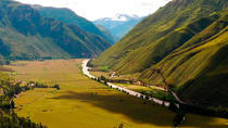 Biking at The Sacred Valley: Pisaq to Calca, Cusco, City Tours
