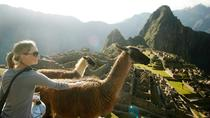 Machu Picchu Afternoon Entrance Ticket, Cusco, 4WD, ATV & Off-Road Tours