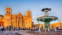 Small Group Cusco City Tour and 04 nearby Ruins, Cusco, City Tours