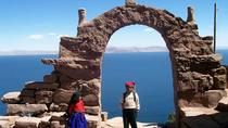 Uros - Taquile Full Day, Puno, Cultural Tours