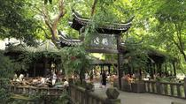 1-Tages-Panda-Zucht-Zentrum plus Chengdu City Tour, Chengdu, City Tours
