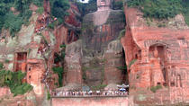 Private Tour: Leshan Giant Buddha und Fischerdorf aus Chengdu, Chengdu, Private Touren