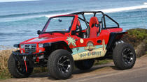 Dune Buggy Rental on Oahu, Oahu, Day Trips