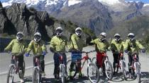 Inca Jungle Trail to Machu Picchu: 4-Day Tour, Cusco, Multi-day Tours