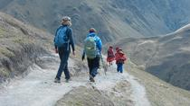 Lares Trek to Machu Picchu: 4-Day Tour, Cusco, Multi-day Tours