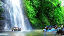 White Water Rafting in Ayung River Ubud, Ubud, White Water Rafting