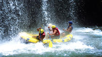 Bali Telaga Waja Rafting Adventure with Buffet Lunch, Bali, White Water Rafting & Float Trips