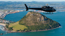 North Island Scenic Helicopter Flights from Tauranga, Tauranga, Helicopter Tours