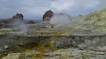 White Island Volcano Helicopter Flight and Crater Tour