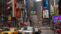 New York Tour by Subway and Bus with Private Guide, New York City, Private Sightseeing Tours