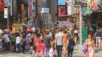 Private Full-Day Tour of New York City from the Hamptons, Long Island, Private Day Trips