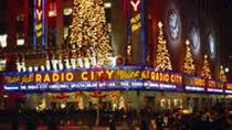 Private New York Christmas Tour with Driver and Guide, New York City, null