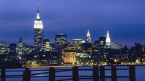 Private New York City Night Tour with Driver-Guide, New York City, Walking Tours
