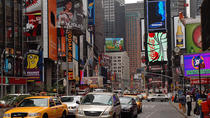 Tour durch New York per U-Bahn und Bus mit privatem Reiseleiter, New York City, Private Touren