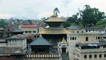 Kathmandu 5-Night Tour with 3-Day Trek to Chisopani, Nagarkot and Changu Narayan, Kathmandu, ...