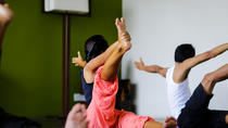 1 Hour Yoga or Pilates Group Class in Seminyak