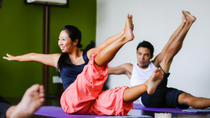 2-Hour Yoga and Massage Therapy Package Including 2-Course Meal, Kuta