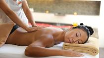 90-Minute Holistic Luxury Spa Treatment Including Round-Trip Hotel Transfer, Kuta