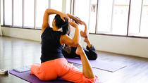 90-Minute Yoga or Pilates Group Class in Seminyak, Kuta