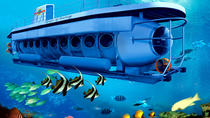 Voyage of Fantasy Bali Submarine Tour, Bali, Submarine Tours