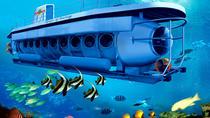 Voyage of Fantasy Bali Submarine Tour, Bali