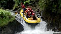 White Water Rafting at Ayung River, Bali, Historical & Heritage Tours