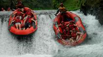 White Water Rafting at Telaga Waja River, Bali, Bike & Mountain Bike Tours