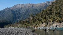 Private Tour: Waiatoto Jet Boat River Safari from Haast, South Island, Private Sightseeing Tours