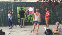Brooklyn Graffiti Lesson, Brooklyn, Literary, Art & Music Tours