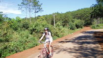 Bike from Dalat to Mui Ne, Central Vietnam, Bike & Mountain Bike Tours