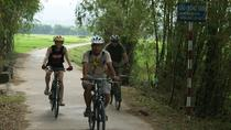 Bike Tour to My Son Sanctuary from Hoi An, Hoi An