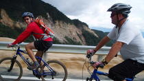 Cycling and Rafting Tour from Dalat to Nha Trang, Central Vietnam, Multi-day Tours