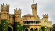 Bangalore Private Tour : Lalbagh Garden Tippu Palace Cubbon Park Bull Temple, Bangalore, Private ...