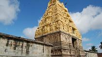 Bangalore Private Tour : Visit to Hassan via Shravanabelagola Belur And Halebid, Bangalore, Private ...
