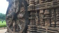 Day Trip at Puri And Konark Ex Bhubaneshwar, Bhubaneswar, Day Trips